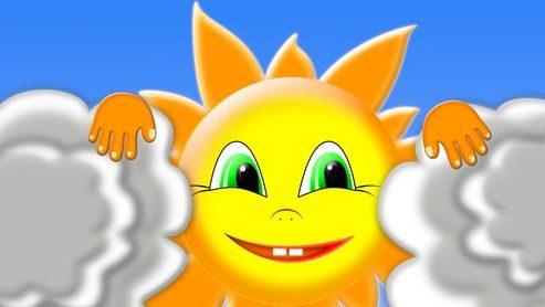 Napocska-alazza-a-felhoket(430x286)(1).jpg (időjárás, napsütés, felhők, )