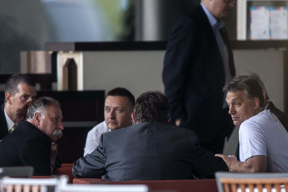 Orbán Viktor, Fidesz politikusok Sárváron (ingyenes, orbán viktor, fidesz, )