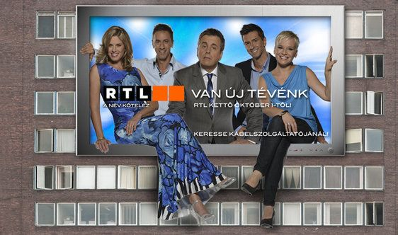 RTL II plakát (rtl2, )