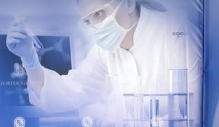 Richter gyógyszergyár (richter, orbán viktor, gyógyszerüzem)