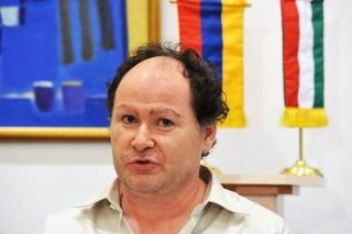 Serkisian Szeván Simon (Serkisian Szeván Simon)