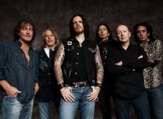 Thin Lizzy (Thin Lizzy)