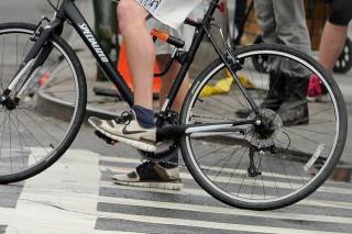 bicikli-zebra (kerékpáros, )