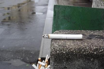 dohányzási tilalom, büntetés, máv, vonat (dohányzási tilalom, büntetés, máv, vonat)