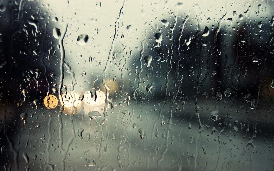 eső, hidegfront, időjárás előrejelzés (eső, hidegfront, időjárás előrejelzés)