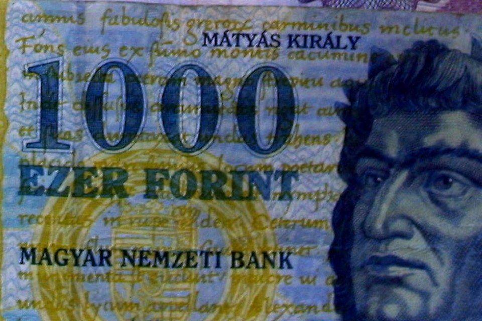 ezer forint (ezer forint)
