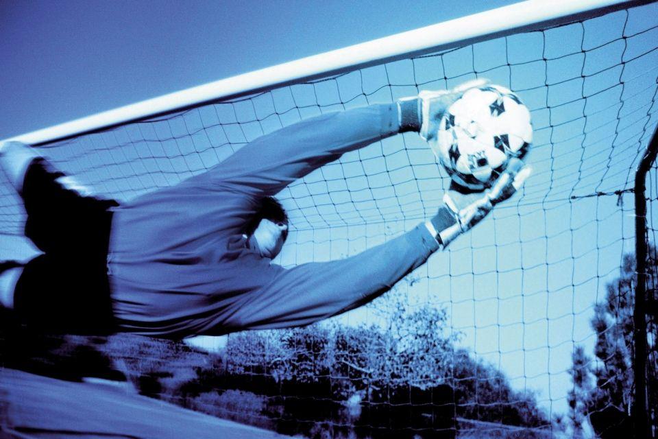 gól (foci,)