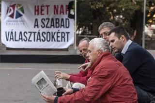gyurcsány-éhségsztrájk (ingyenes, )