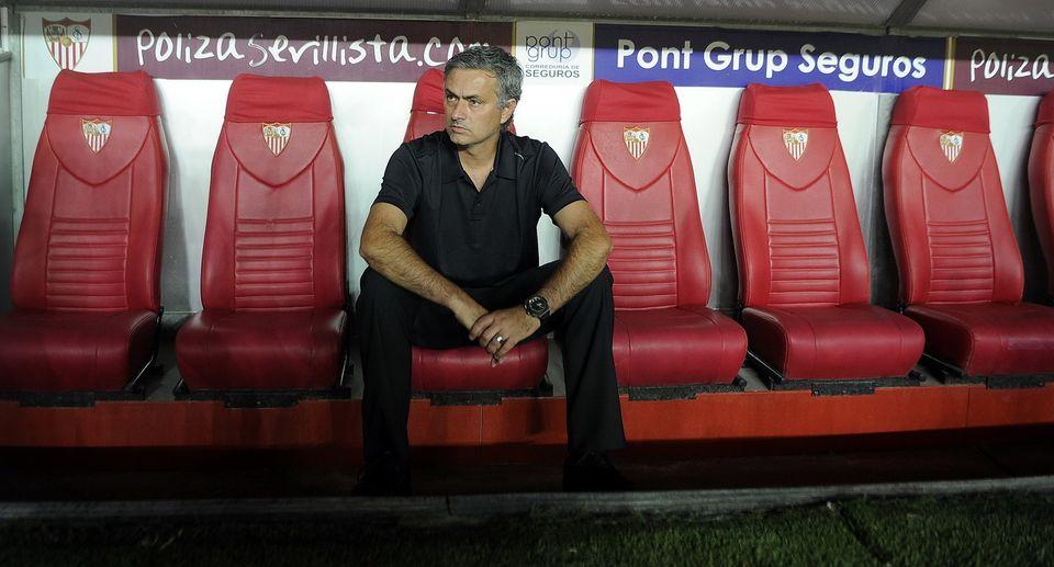 José Mourinho (josé mourinho, )