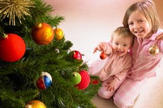 karácsony (karácsony, gyerekek, )