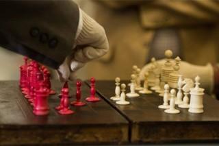 kossuth sakktáblája (ingyenes)