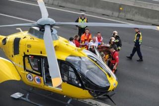 mentőhelikopter (ingyenes, mentőhelikopter, baleset, m7-m1)
