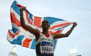 mo farah (mo farah, london 2012, )