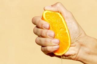 narancs (narancslé, )