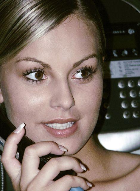 telefonfülke (telefonálás, )