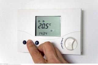 termosztát (termosztát)