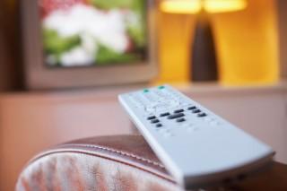 tévé (televízió, )