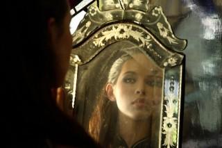 tükör (tükörkép)