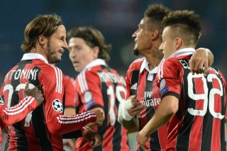AC Milan (ac milan, )