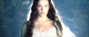 Arwen (Arwen, gyűrűk ura, )