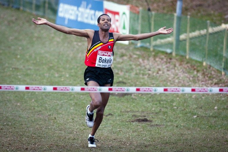 Atelaw Bekele (atlétika, atelaw bekele, mezei futó európa-bajnokság, mezei futó európa-bajnokság 2012, )