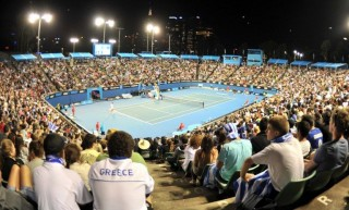 Australian Open 2012 (australian open, ausztrál nyílt teniszbajnokság, ausztrál teniszbajnokság)