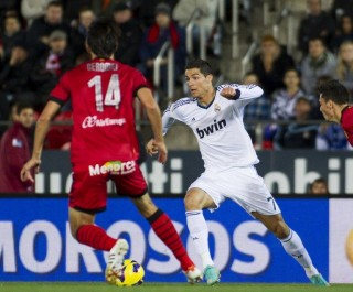Christiano Ronaldo (real madrid, christiano ronaldo, c. ronaldo, )
