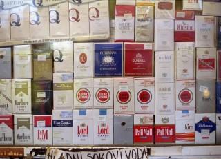Cigaretták (cigaretta, )