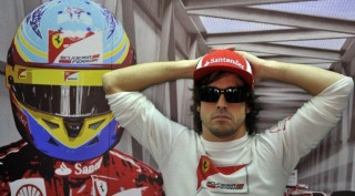 Fernando Alonso (Fernando Alonso)