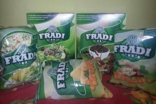 Fradi snack (fradi snack)