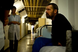 Hajléktalankórház (Hajléktalankórház)