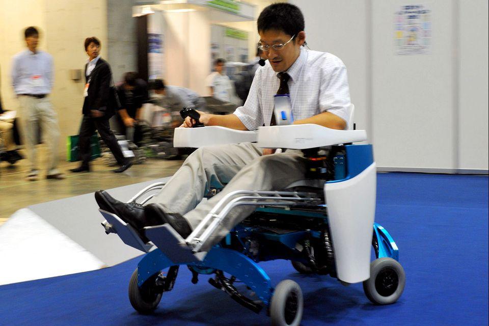 Japán Robothét (japán, robot)