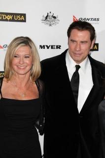 John Travolta és Olivia Newton-John (John Travolta és Olivia Newton-John)