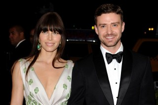 Justin Timberlake-Jessica Biel (Justin Timberlake, Jessica Biel)