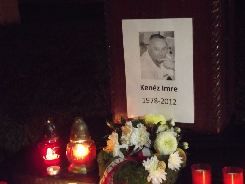 Kenéz Imre (Kenéz Imre)