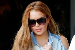 Lindsay Lohan (Lindsay Lohan)