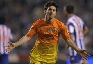 Lionel Messi (lionel messi, )
