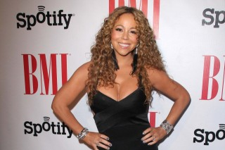Mariah Carey (Mariah Carey)