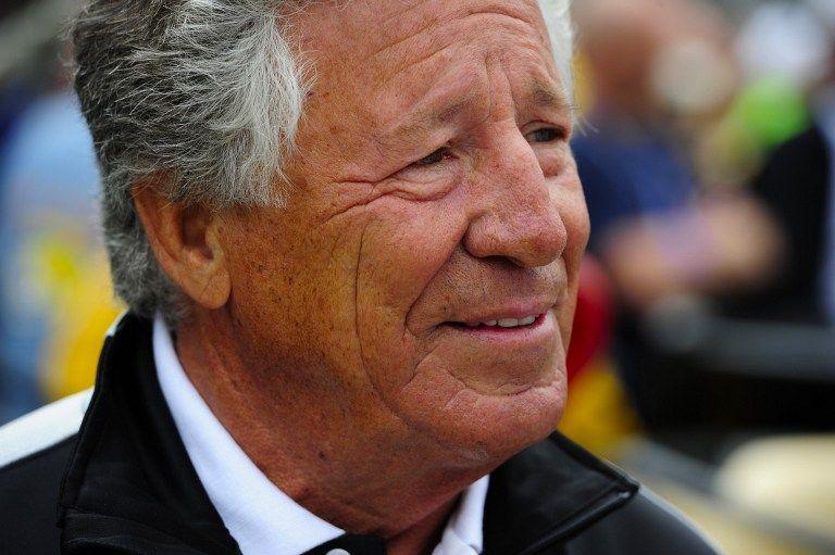 Mario Andretti (mario andretti, )