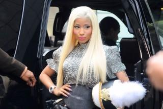 Nicki Minaj (Nicki Minaj)