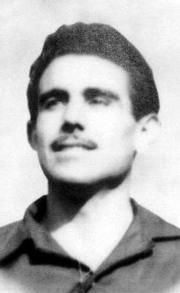 Rafael Lesmes (rafael lesmes)