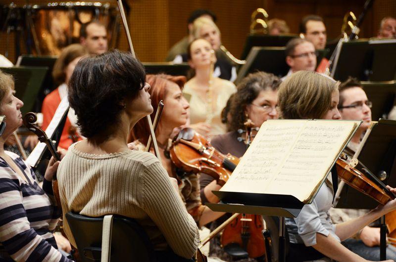 Rost Andrea - filharmonikusok (Rost Andrea - filharmonikusok)