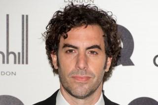Sacha Baron Cohen (Sacha Baron Cohen)
