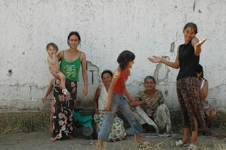 Telepi romák (Telepi romák)