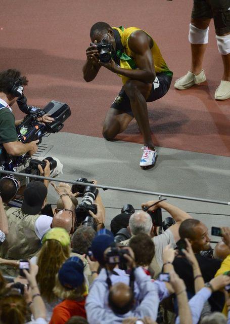 Usain Bolt (usain bolt, )