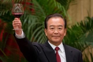 Ven Csia-pao  (ven csia-pao, kína, kormányfő, )