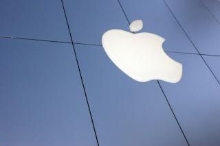 apple-logo (apple, )