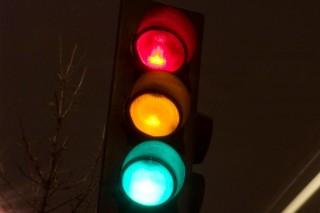 jelzőlámpa (közlekedési lámpa, )