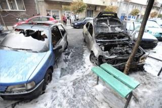 kiégett autó (ingyenes, )