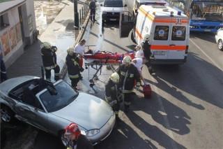mentő (mentő)